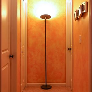 LED Torchiere Floor Lamp for Sale in Fresno, CA