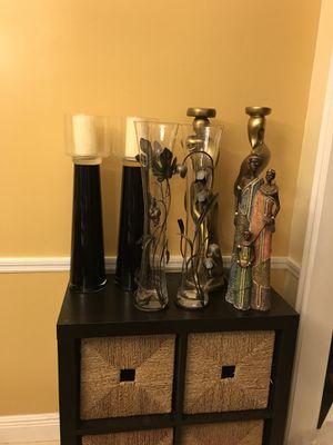 Home decor bundle for Sale in Miami, FL