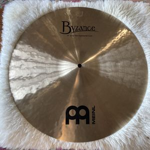 "Meinl Byzance 18"" Extra Thin Hammered Crash Cymbal for Sale in Lynnwood, WA"