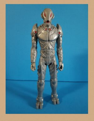 "2015 Ultron Titan Marvel 12"" Action Figure for Sale in Sanford, FL"