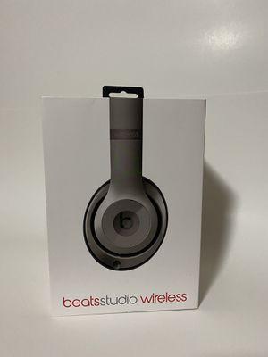 Beats Studio wireless for Sale in Margate, FL