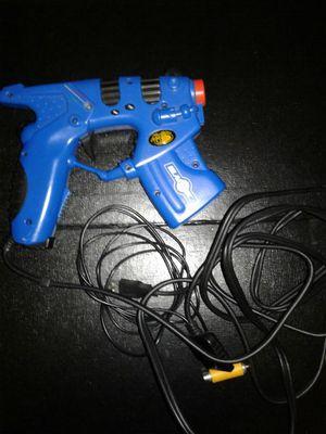 PS2 Lightgun Blaster with Analog Stick for Sale in Gaithersburg, MD