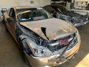 2008 INFINITI G37s - Part Out - 6MT - Parts for Sale in Garland, TX
