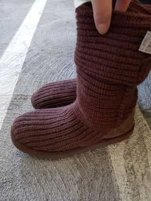 UGG Boots size 8 for Sale in San Jose, CA