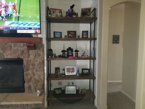 Giant shelving unit for Sale in Peyton, CO
