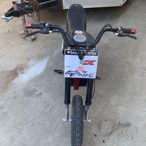 Indian EFTR Jr. Electric Dirt/Flat Track Bike *Upgraded* for Sale in Culver City, CA