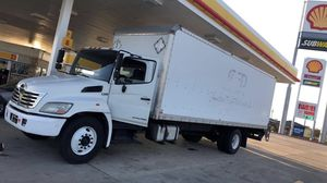 Hino 2009 for Sale in Houston, TX
