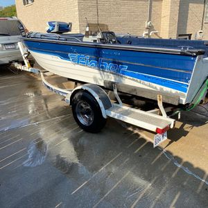 Fishing Boat for Sale in Lemont, IL