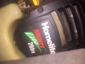 Homelite leaf blower for Sale in Phoenix, AZ