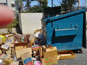 Free Cardboard boxes for Sale in Bellflower, CA