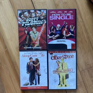 Eight DVD Lot 8 Comedy Films for Sale in Fort Lauderdale, FL