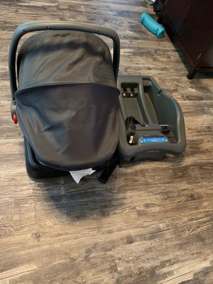 New car seat lightly used for Sale in Hillsboro, OR