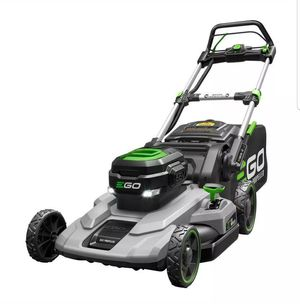 """EGO 21"""" 56V Cordless Self-Propelled Lawn Mower w/ 2.5Ah Battery & Charger for Sale in Richmond, TX"""