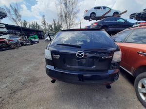 Mazda CX 7 2008 only parts engine and transmission good for Sale in Miami Gardens, FL