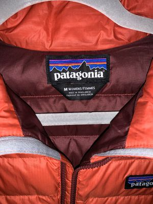 Patagonia women's Medium for Sale in Auburn, WA