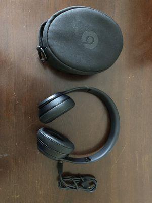 Beats Solo 3 Wireless for Sale in Trenton, NJ