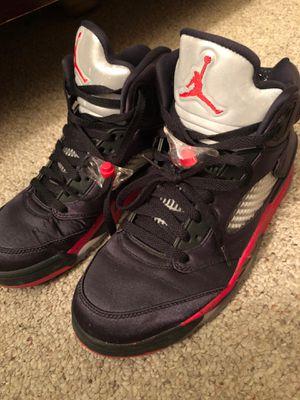 Jordan 5s for Sale in Alexandria, VA
