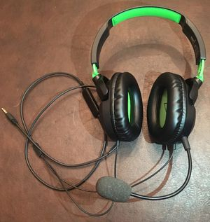 Turtle Beach 50X Gaming Headset for Sale in Baltimore, MD