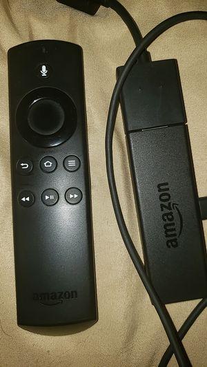 Amazon Firestick for Sale in San Gabriel, CA