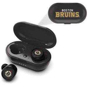 NHL Boston Bruins Wireless Earbuds! for Sale in Franklin, MA