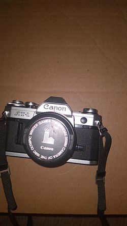 Canon camera vintage for Sale in North Versailles,  PA