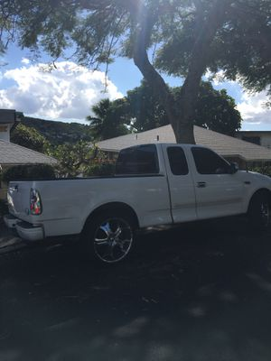 Ford F-150 for Sale in Honolulu, HI
