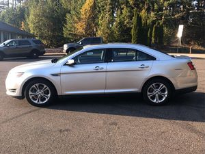2013 Ford Taurus for Sale in Olympia, WA
