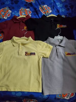 Brick shirt uniforms for Sale in Homestead, FL