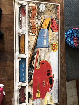 Bachmann Thunder chief for Sale in Sykesville, MD