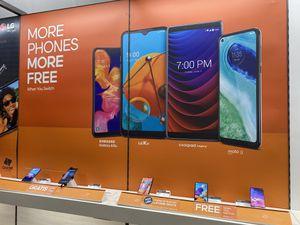 Free 📱 phones for Sale in Riverside, CA
