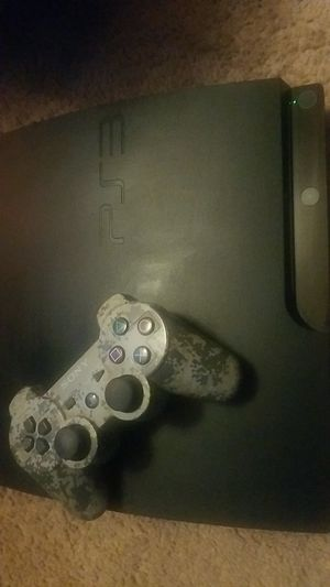 Playstation 3 for Sale in Arvada, CO