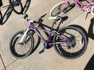 "Raleigh 20"" Girls bike for Sale in Arvada, CO"