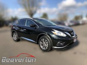 2016 Nissan Murano for Sale in Beaverton, OR
