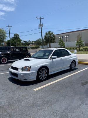 2004 Subaru STI for Sale in Daytona Beach, FL