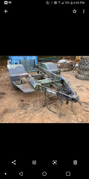 Military Generator Trailer for Sale in Lithonia, GA