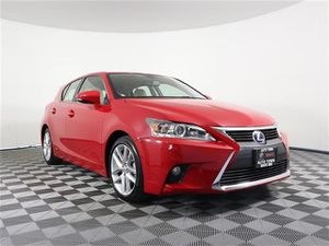 2016 Lexus CT for Sale in Milwaukie, OR