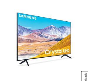 """TV 50"""" BRAND NEW 4KSMART SAMSUNG for Sale in Schaumburg, IL"""