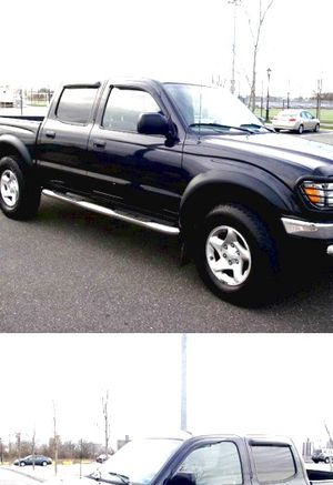 2004 Toyota Tacoma for Sale in China Spring, TX