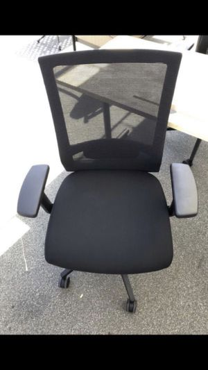 Office chair $50. Retails for over $200 for Sale in Costa Mesa, CA