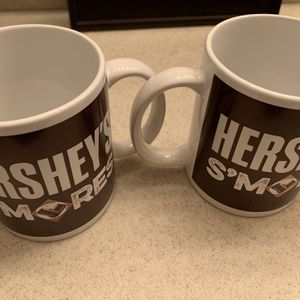 2 Hershey's S'more mugs for Sale in Winter Haven, FL
