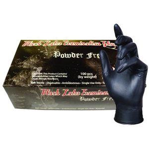 Black Latex Gloves for Sale in Riverside, CA