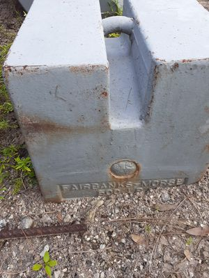 500 lbs Weights for Sale in Auburndale, FL