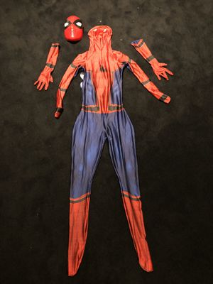 Spider-Man Suit for Sale in Las Vegas, NV