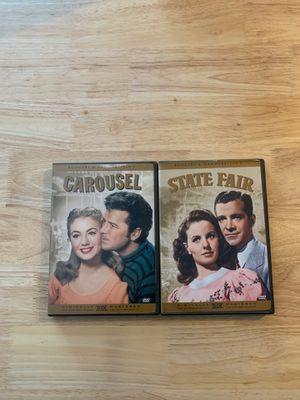 Rodgers & Hammerstein's classics for Sale in Yonkers, NY