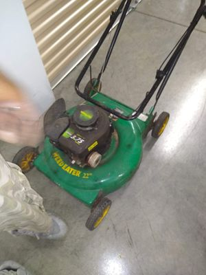Weed eater for Sale in Winter Haven, FL
