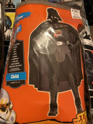 Halloween Costumes Boys Size Large for Sale in Baton Rouge, LA
