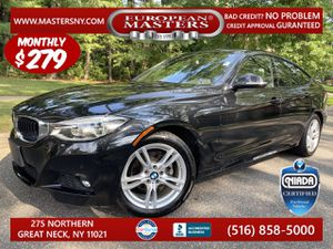 2017 BMW 3 Series for Sale in Great Neck, NY