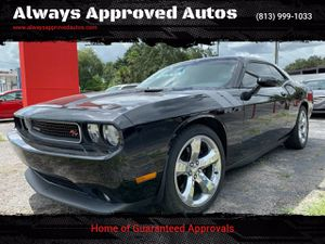 2013 Dodge Challenger for Sale in Tampa, FL
