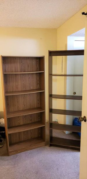 Bookcase- 2 for 1 for Sale in San Diego, CA
