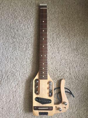 Traveler Pro-Series Electric Guitar for Sale in Gulf Breeze, FL